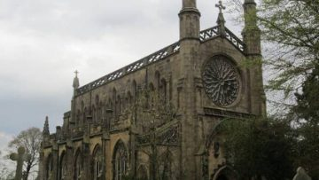 Blackburn – St Mary and St John