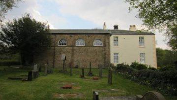 Samlesbury – St Mary and St John