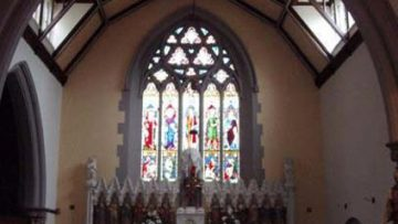Garstang – St Mary and St Michael