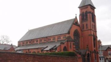 Crewe – St Mary of the Immaculate Conception
