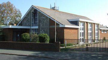 Bembridge – St Michael