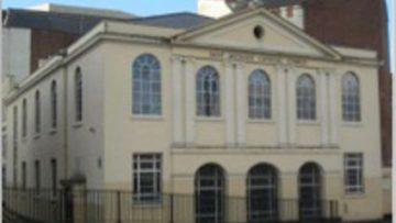 Birmingham – St Michael