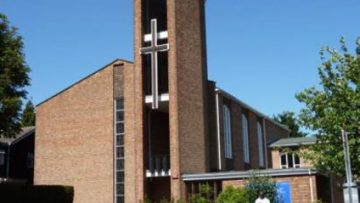 Farnborough – St Michael and All Angels