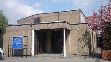 Wombwell – St Michael and All Angels