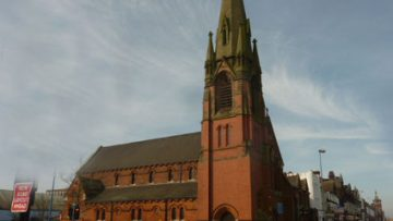 West Bromwich – St Michael and Holy Angels