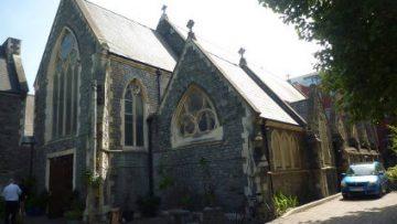 Bristol – St Nicholas of Tolentino