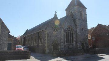 Salisbury – St Osmund
