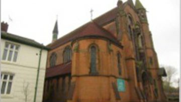 Birmingham – St Patrick