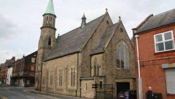 Bolton – St Patrick
