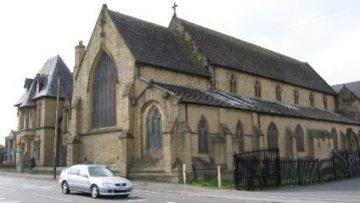 Bradford – St Patrick