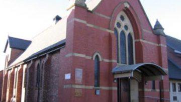 Churchtown – St Patrick