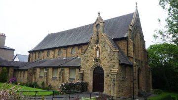 Langley Moor – St Patrick