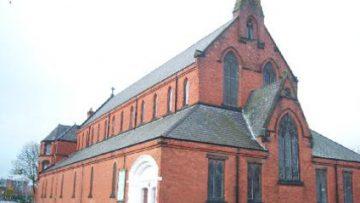 Wigan – St Patrick