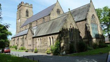 Alnwick – St Paul