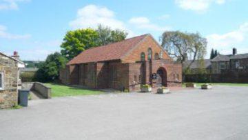 Cleckheaton – St Paul