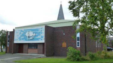 Cramlington – St Paul