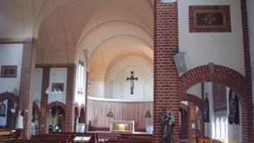 Haywards Heath – St Paul