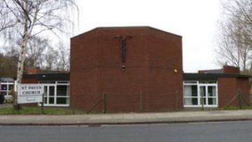Thamesmead Central – St Paul's Ecumenical Centre