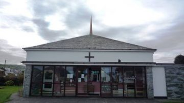 Tintagel – St Paul the Apostle