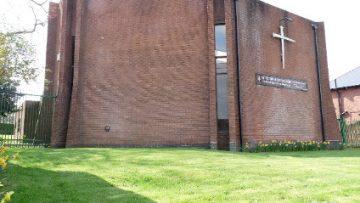 Bartley Green – St Peter