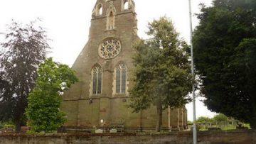 Bromsgrove – St Peter