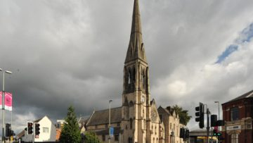 Gloucester – St Peter