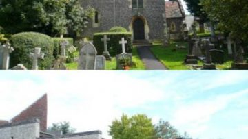 Marlow – St Peter