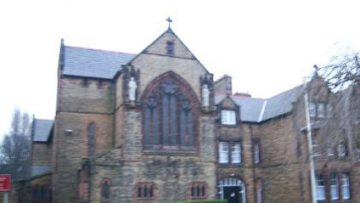 Crosby – St Peter and Paul