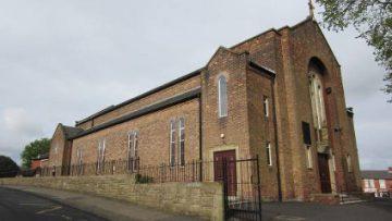 Blackburn – St Peter in Chains