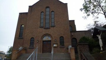 Finchley Church End – St Philip the Apostle