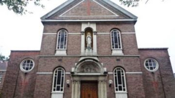 Mansfield – St Philip Neri