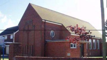 Barrow-in-Furness – St Pius X