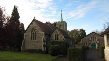 Buntingford – St Richard of Chichester