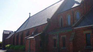 Catforth – St Robert of Newminster