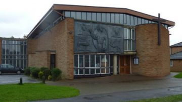 Abbots Langley – St Saviour