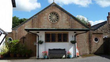 Dulverton – St Stanislas
