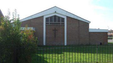 Hull – St Stephen