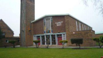 Warrington – St Stephen, First Martyr