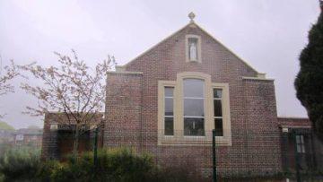 Blackburn – St Teresa