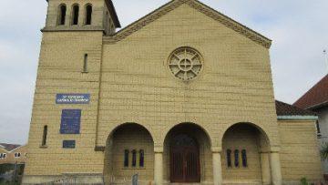 Filton, Bristol – St Teresa