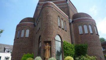 Princes Risborough – St Teresa of the Child Jesus