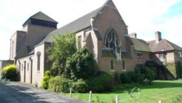 Beaconsfield – St Teresa of the Child Jesus, St John Fisher and St Thomas More