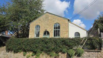 Charlbury – St Terese of Lisieux