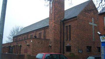 Leeds – St Theresa of the Child Jesus