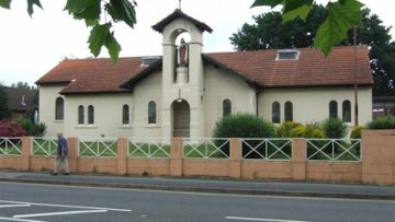 Totton – St Theresa
