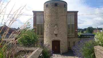 Manor, Sheffield – St Theresa of the Child Jesus