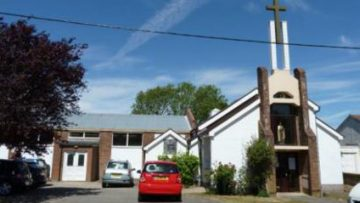 Biggin Hill – St Theresa of the Infant Jesus