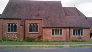Bletchley – St Thomas Aquinas