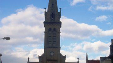St Helier, Jersey – St Thomas