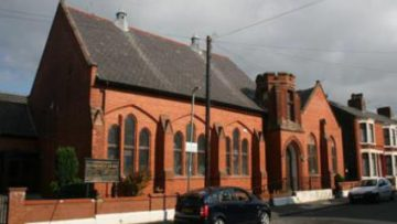 Aigburth – St Thomas More